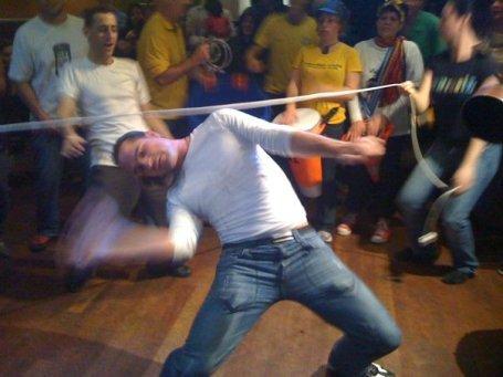 Live Brazil JD3